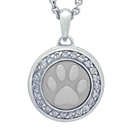 Paw with Diamonds Petite